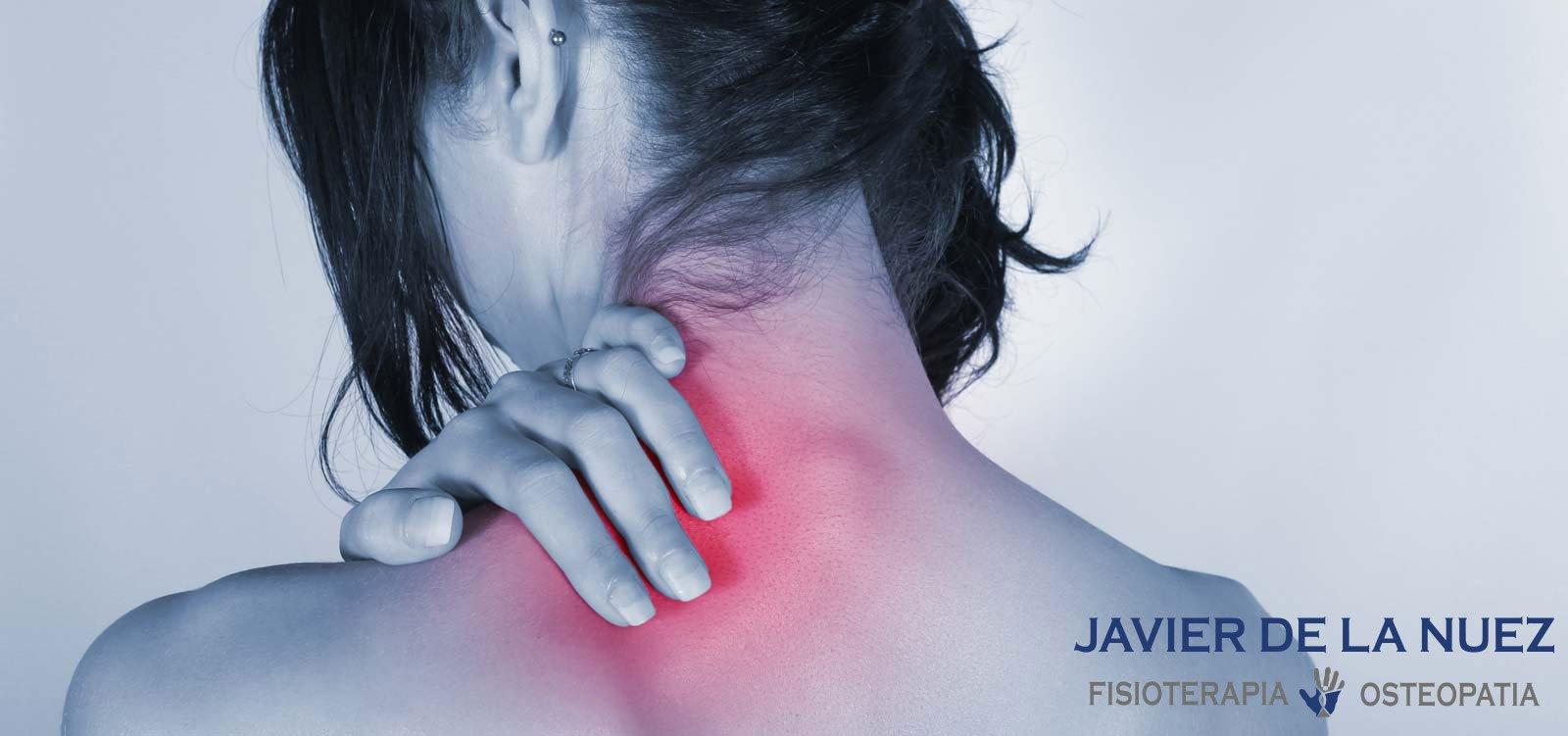Ejercicios para fortalecer la musculatura cervical