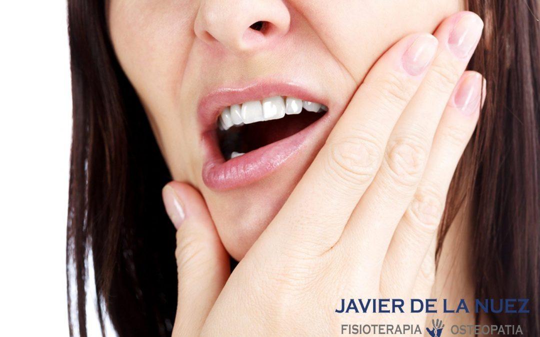 dolor-de-mandíbula