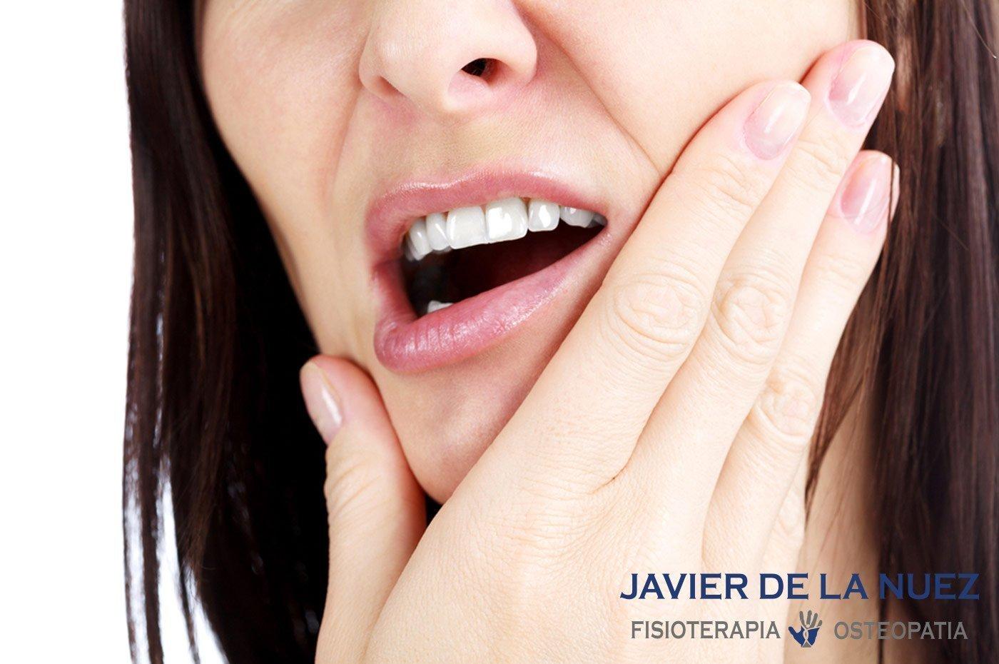 Dolor de mandíbula: causas y consecuencias