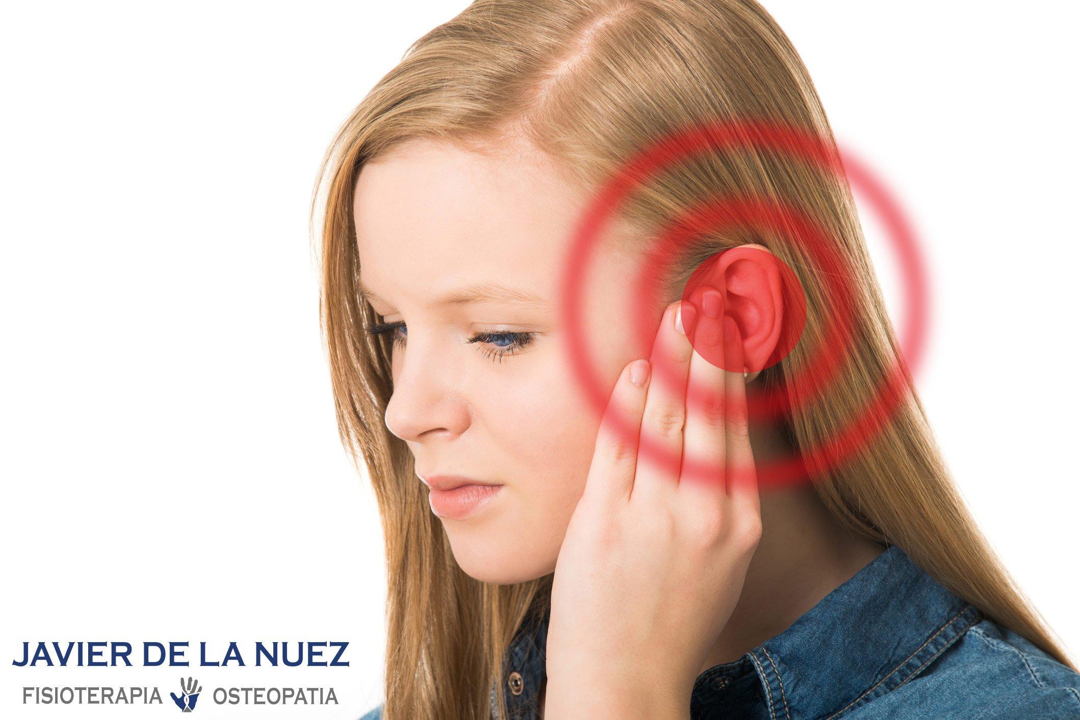 ¿Qué es el tinnitus o acúfenos?