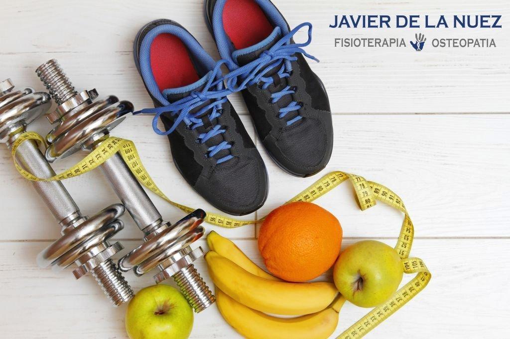 Nutrición deportiva: Consejos nutricionales en el deporte (Parte 1)