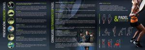 prevencion lesiones en el padel