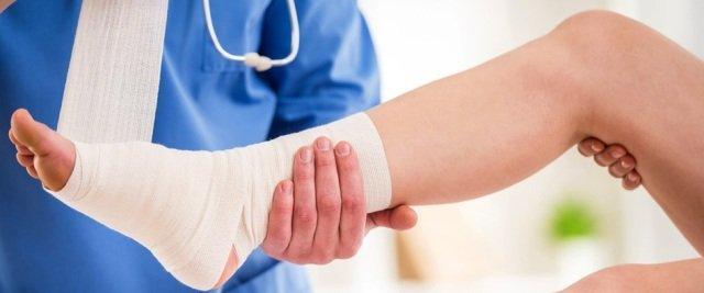 Terapias para las lesiones deportivas