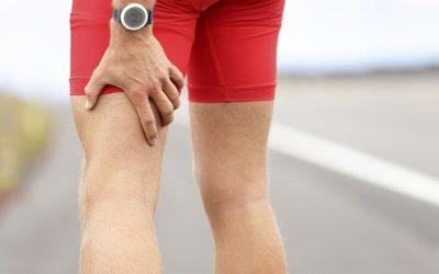 Prevenir lesiones al correr