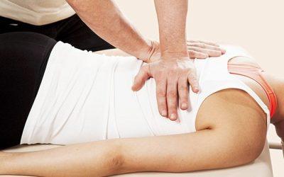 Tratamiento del dolor lumbar