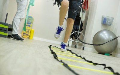La importancia de la fisioterapia en la Maratón