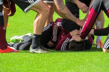 El papel de la fisioterapia en las lesiones deportivas