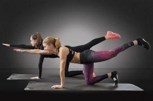 tipos de ejercicios terapéuticos