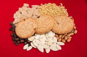 Nutrición de rendimiento
