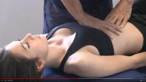 Tratamientos osteopaticos para la lumbalgia